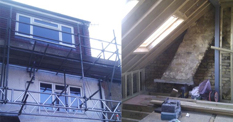 Winsford Way, Catford, Lewisham, London, SE6 4LU,(Lewisham Council)  (planning permission & building control)