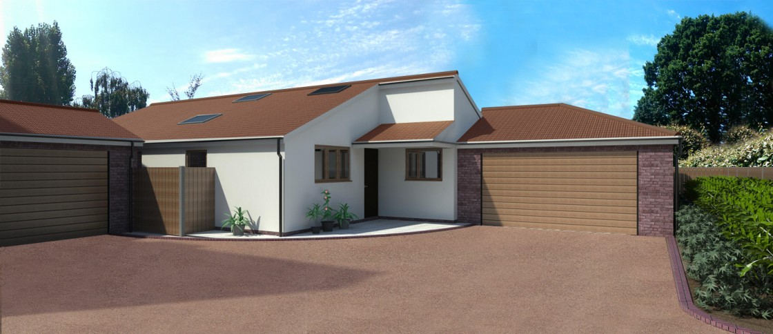 Ringmer Way, Bromley, Kent, BR1 2TY (Bromley Council)  (planning permission & building control)