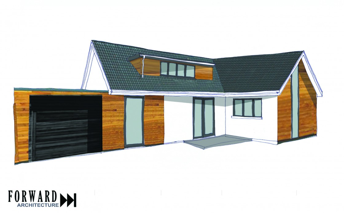 adamsrill road, sydenham, london, se264an  (planning permission & building control)