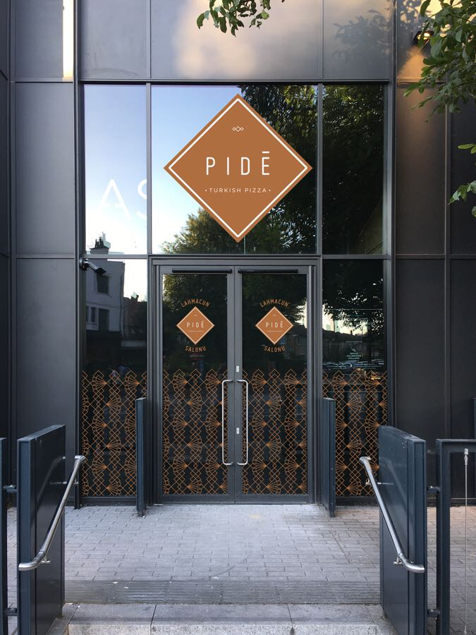 PIDE, Fulham Palace Road, London, W6 8JA (Hammersmith and Fulham council)  (planning permission & building control)