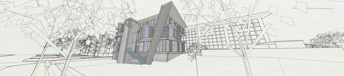 Apline Way, London, E66LL (Newham Council) (planning permission & building control)architect, ARB / RIBA